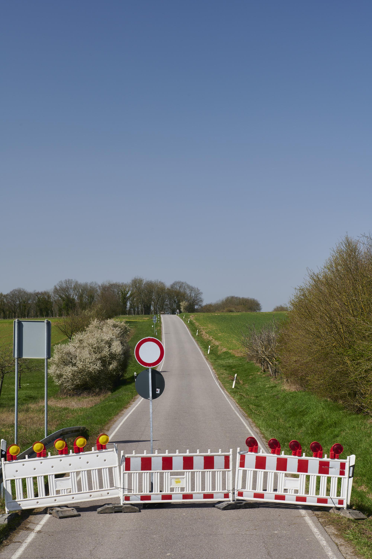 deutsch-französische Grenze, Niedaltdorf/ Neunkirchen-lès-Bouzonville