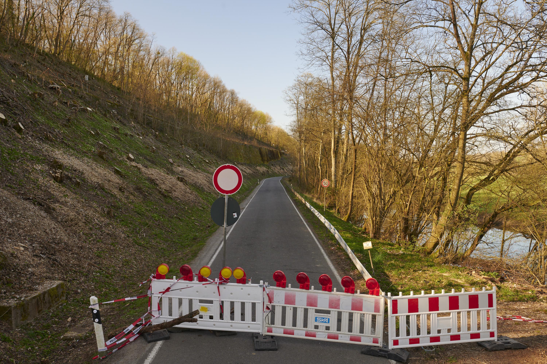 deutsch-französische Grenze, Niedaltdorf/Guerstingen