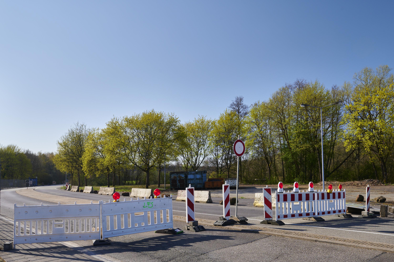 deutsch-französische Grenze, Auersmacher/Grosbliederstroff