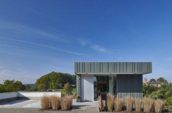 Architekturfotografie von Marco Kany: Wohnhaus Finkenweg, Kirkel