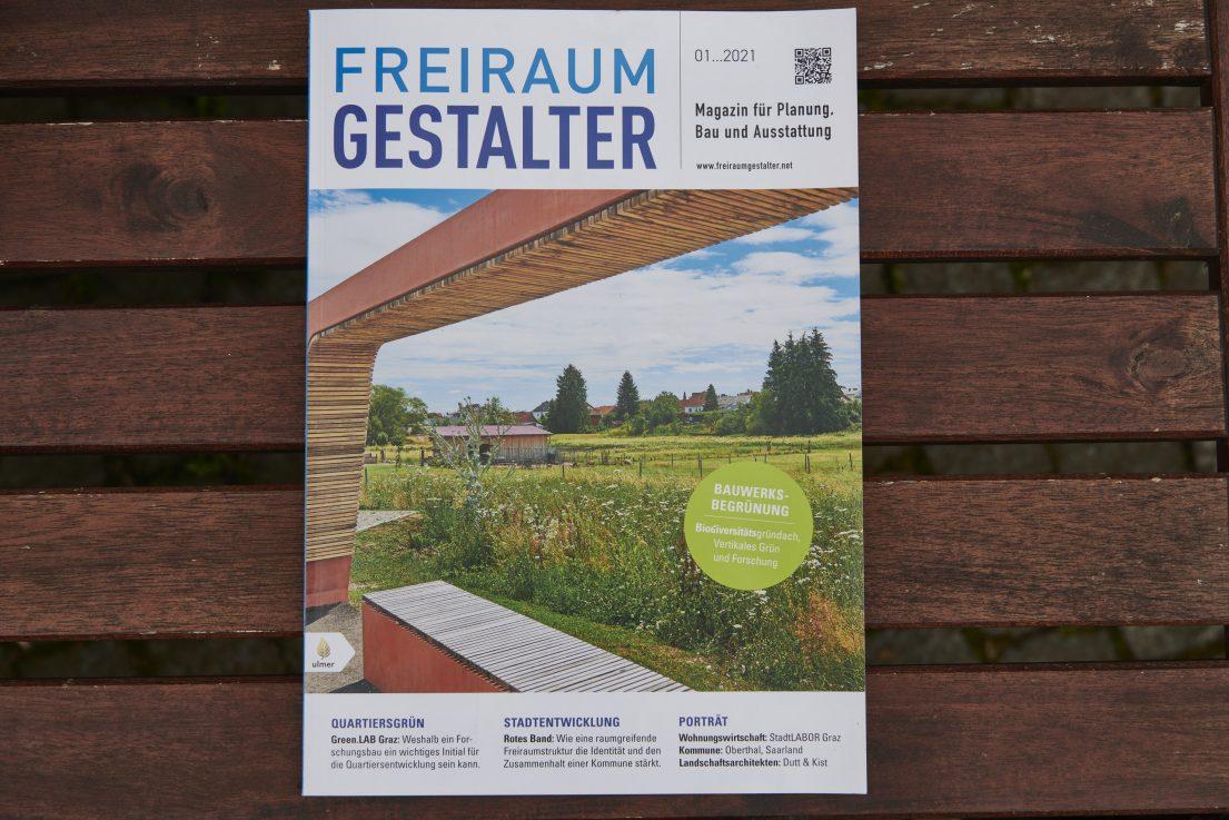 Architekturfotografie von Marco Kany: Imweiler Wies in Oberthal
