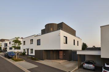 Architekturfotografie von Marco Kany: Haus S., Saarbrücken